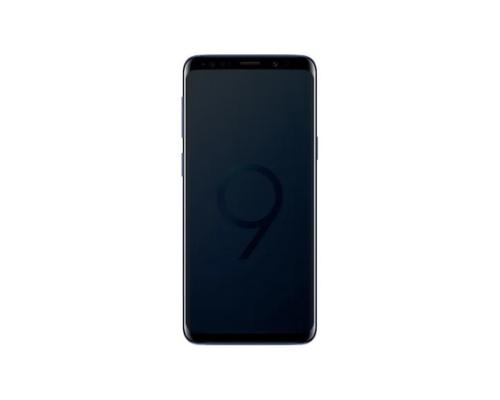 Unlocked Samsung phone - SAMSUNG GALAXY S9 PLUS