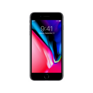 Unlocked phone - iPhone 8 Plus