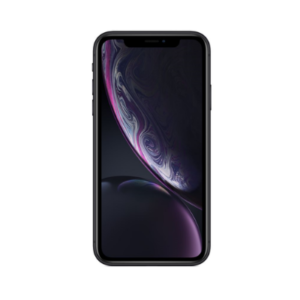 Unlocked phone - IPHONE XR