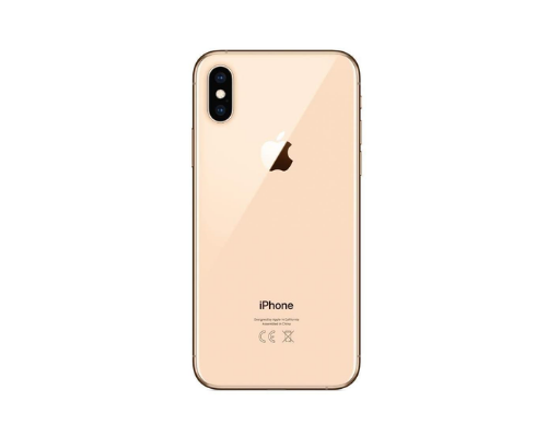 Unlocked phone - IPHONE XS