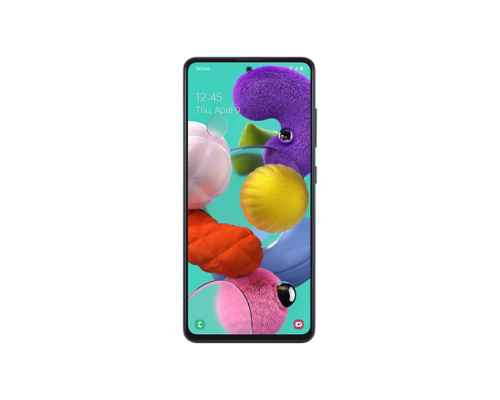 Unlocked Samsung phone - Samsung A51