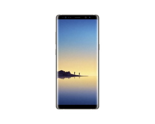 Unlocked Samsung phone - Samsung Galaxy Note 8