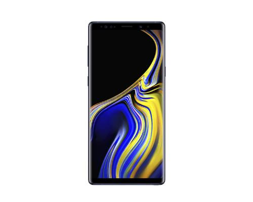 Unlocked Samsung phone - SAMSUNG NOTE 9