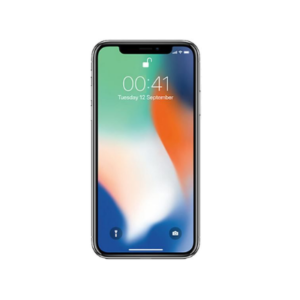 Unlocked phone - IPHONE X